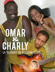 Omar et Charly