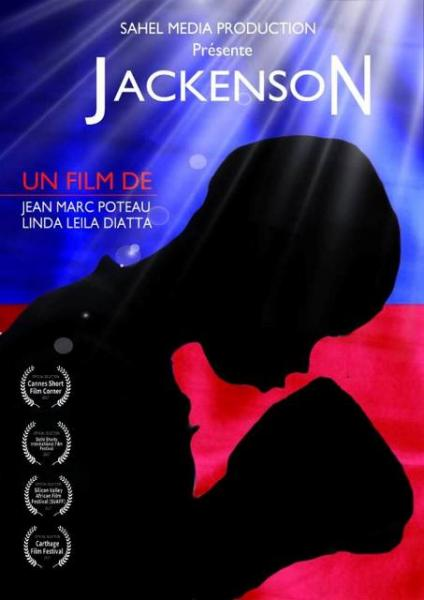 Jackenson - From Street kid to [...]