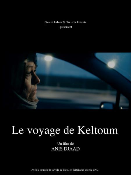 Keltoum Journey's