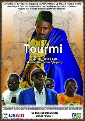 Tourmi