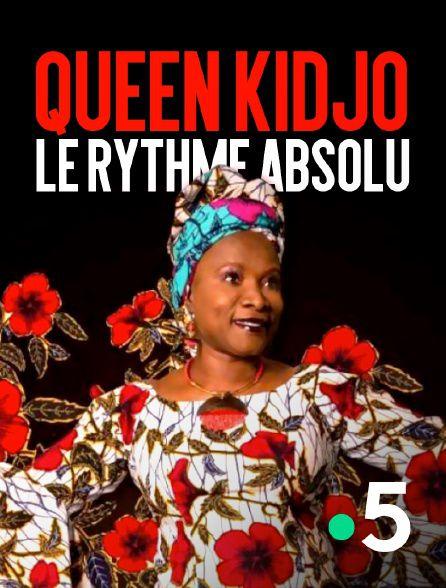 Queen Kidjo
