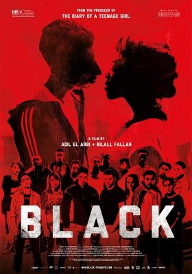 Black [réal: Adil El Arbi, Bilall Fallah]