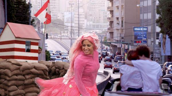 Beirut, I love you