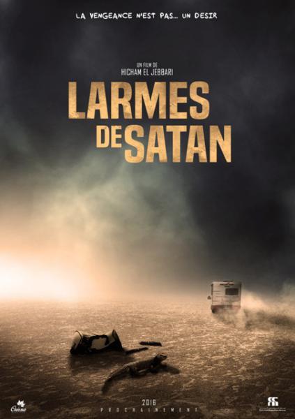Larmes de Satan - دموع [...]