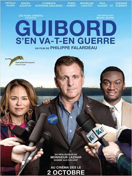 Guibord s'en va-t-en guerre (My [...]