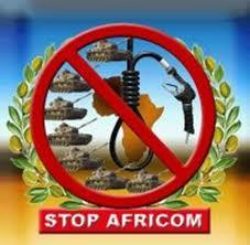 Africom go home, Bases [...]