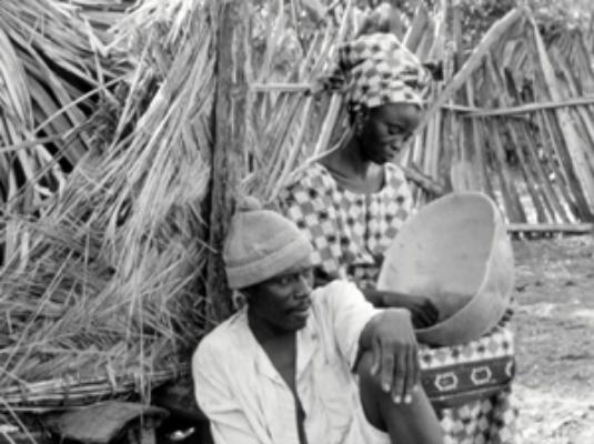 Letter From My Village (Kaddu Beykat)