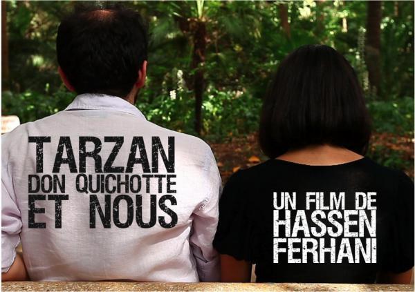 Tarzan, Don Quichotte et nous