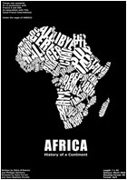 AFRICA, History of a continent
