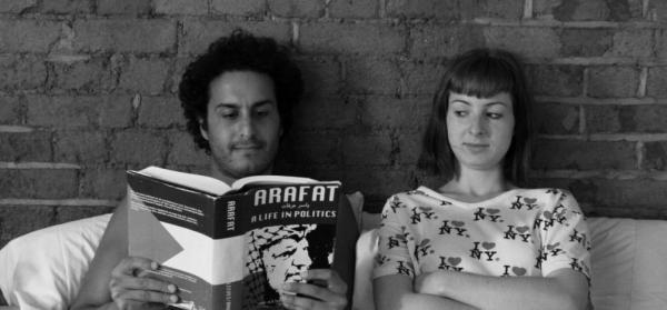 Arafat et moi (Arafat & I)