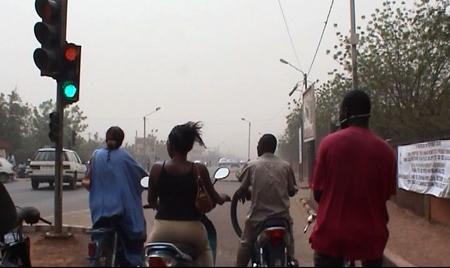 Boulevard France Afrique