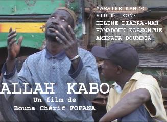 Allah Kabo