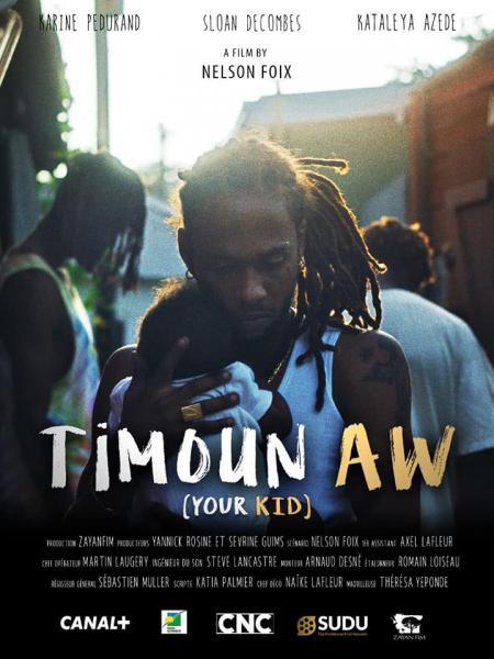 Timoun Aw (Your Kid)