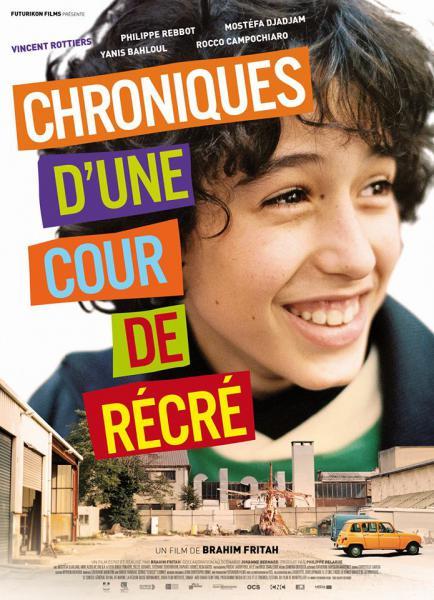 Belleville en Vue(s) - Les Ecrans d'Emmaüs : Chroniques [...]