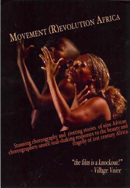 Movement (R)evolution Africa
