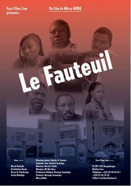 Fauteuil (Le)