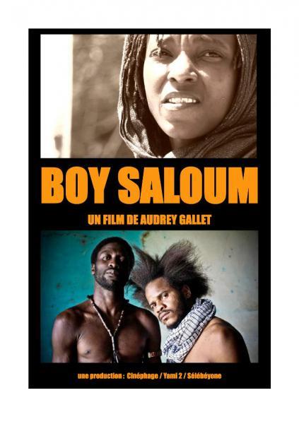 Boy Saloum : la révolte des Y'en a marre