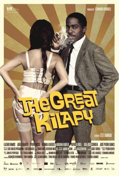 Great Kilapy (The)