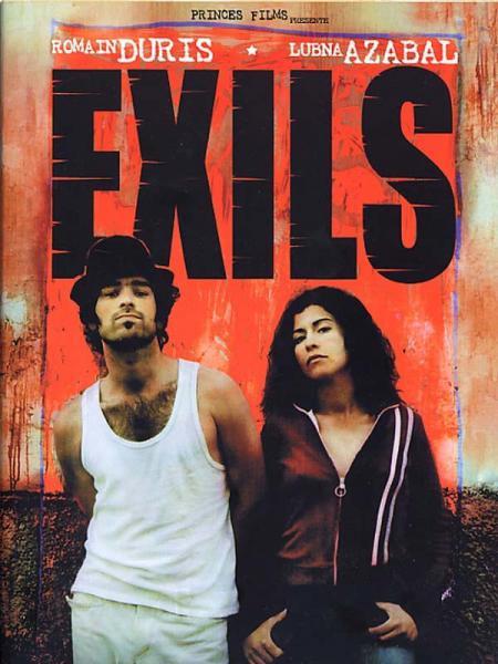 Exils [réal: Tony Gatlif]