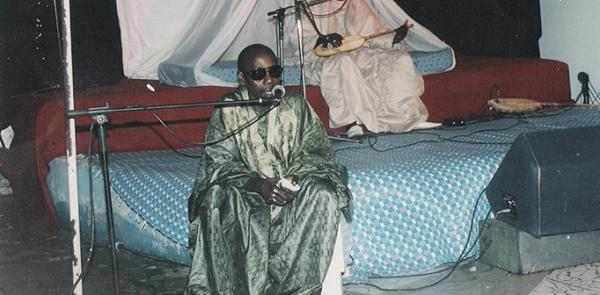 Maître de la parole (Le) - El Hadj Ndiaga Mbaye, la [...]