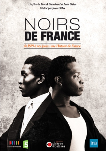 Blacks of France