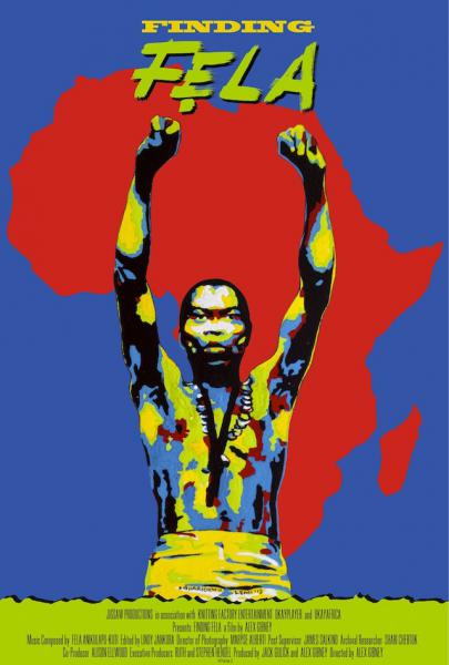 AfricAvenir - Berlin Premiere: Finding Fela (by Alex [...]