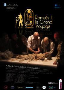 Ramsès II : Le Grand Voyage