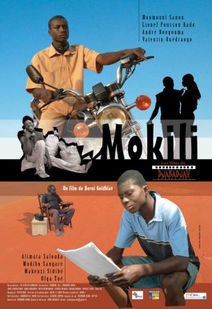 Mokili