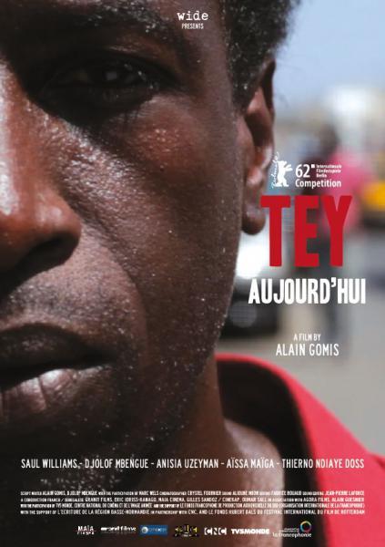 Journées du cinéma africain de Sarrebrück 2012
