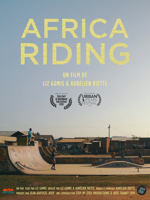 Africa Riding, Modou