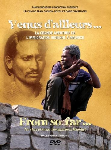Venus d'ailleurs - La grande aventure de l'immigration [...]