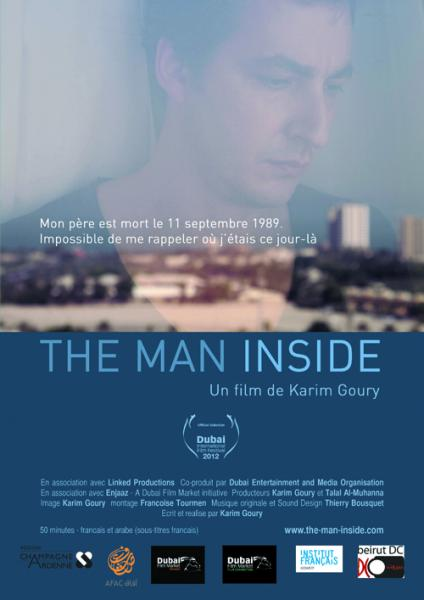 Man Inside (The) - رسائل [...]