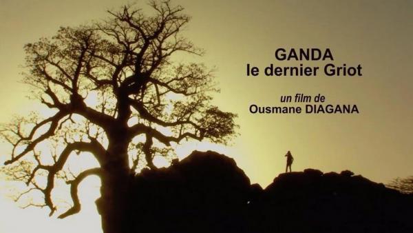 Ganda, le dernier griot