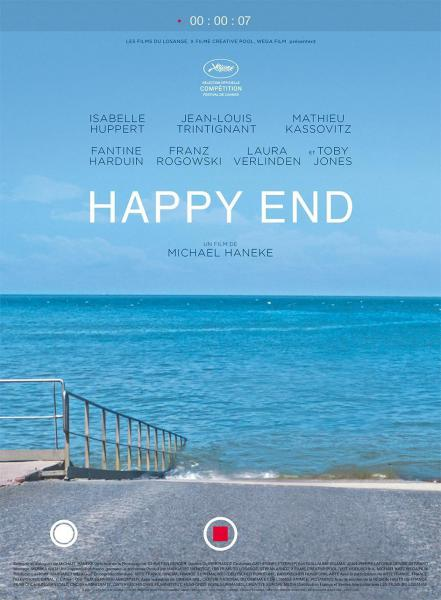 Happy end [dir. M. Haneke]