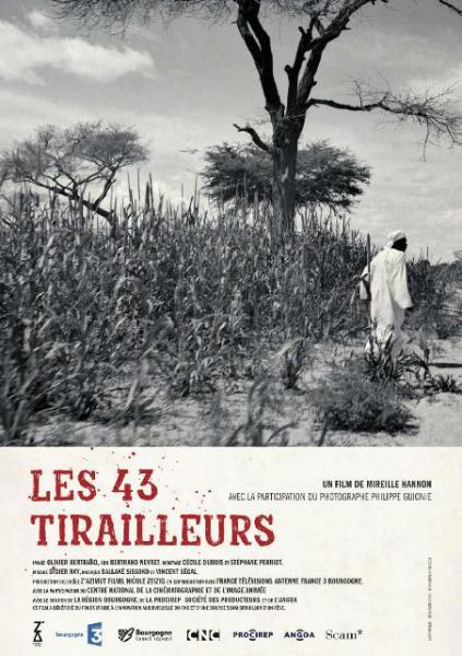 43 tirailleurs (Les)