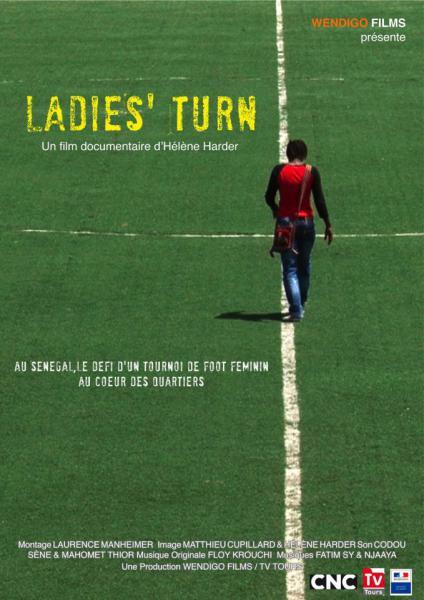 Ladies' Turn