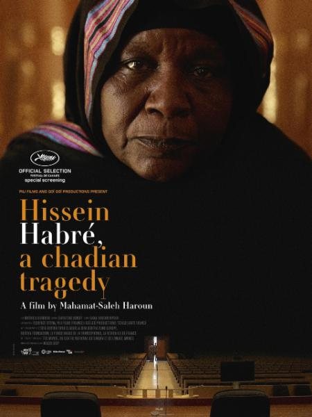 Le documentaire Hissein Habré de [...]