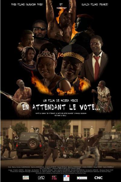En attendant le vote...