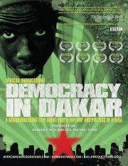African underground : democracy in Dakar