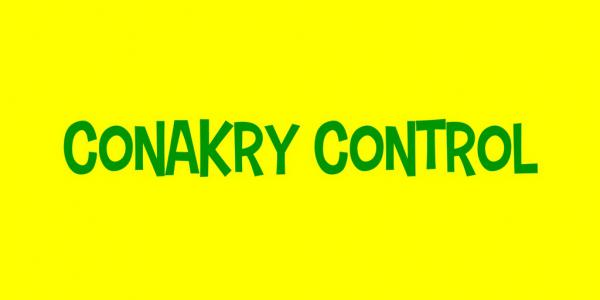Conakry Control