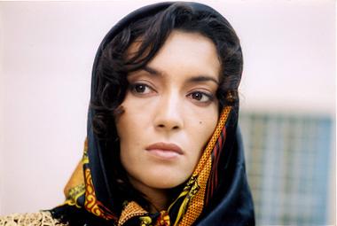 Fatima, l'Algérienne de Dakar