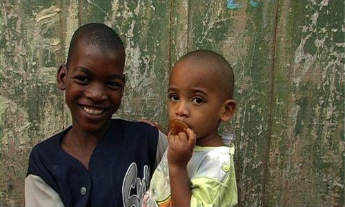Hope The Pitanga Cherries Grow - Tales Of Luanda