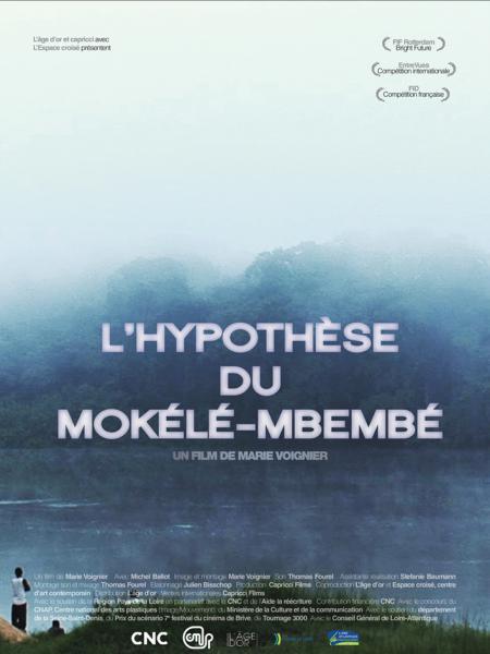 Hypothesis of the Mokélé- [...]