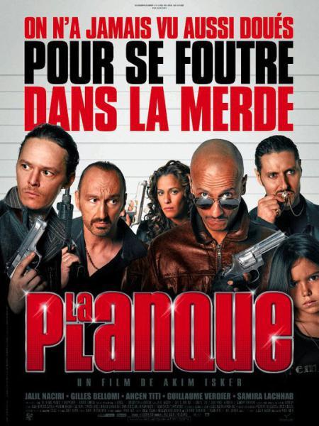 Planque (La) - le long métrage