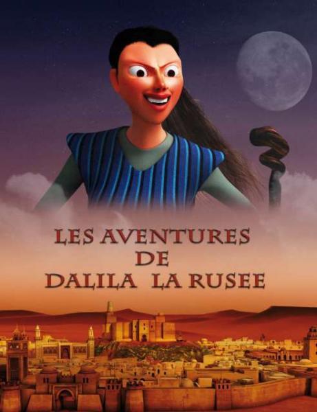 Spla Aventures De Dalila La Rusée Les