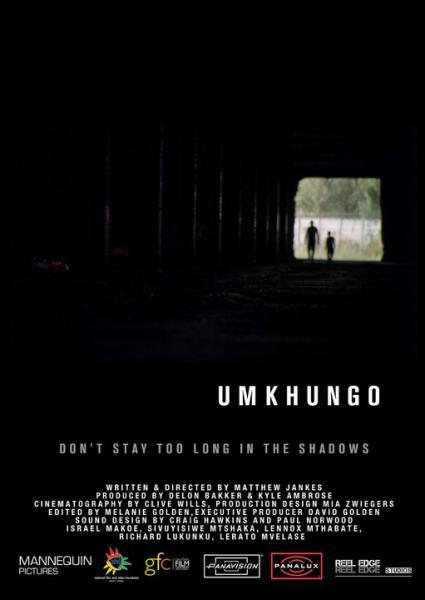 Umkhungo (Gift)
