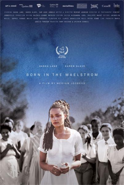 Born in the Maelstrom