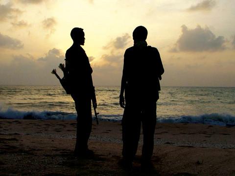 Somalie, la saison des pirates