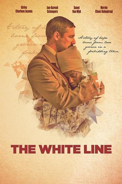 White line (The)