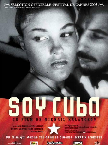 Soy Cuba (I am Cuba) | Я - [...]
